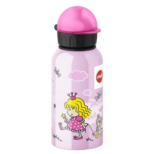 Butelka na napoje Emsa Kids 400ml Princess