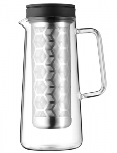 WMF Light Brew dzbanek do parzenia kawy Coffee Time 0,7l