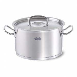 Fissler Profi Collection Garnek wysoki 10,3l 28cm, indukcja
