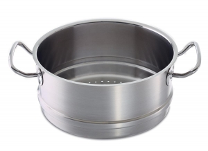 Fissler Profi Original Collection® - Wkład do gotownania  na parze 24cm